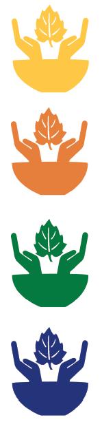 Tammy Allen Logo Variations