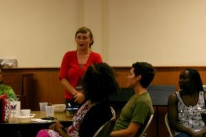 Aliza Presentation