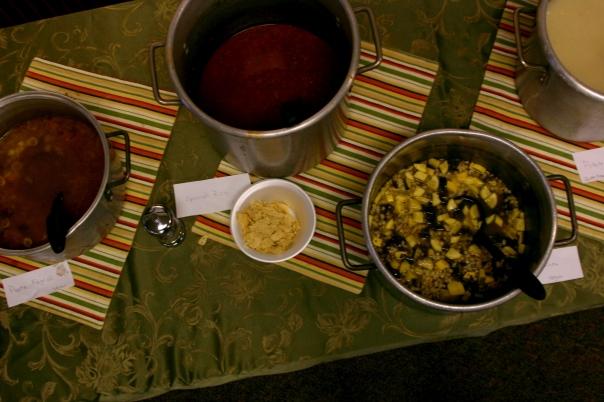 Soups 2